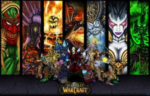 World of Warcraft HD Wallpaper #2150