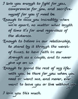 Lost Love Quotes: Love Quotes: