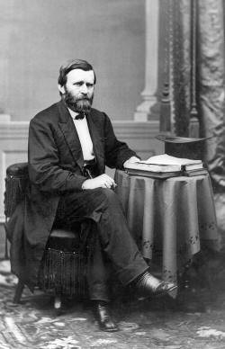 Pictures of Ulysses S. Grant