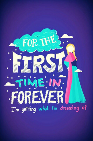 Frozen quotes #Anna