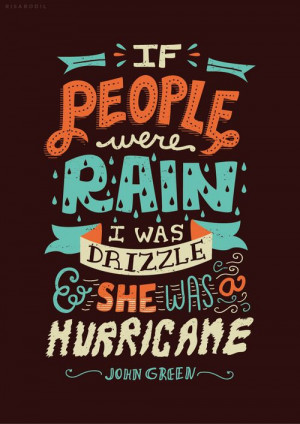 Looking For Alaska Quote!