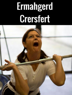 GET STARTED IN CROSSFIT AT CROSSFIT FIBRE