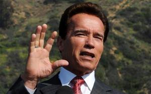 Arnold Schwarzenegger: best film quotes