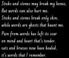 ptsd verbal abuse more life quotes remember this verbal abuse quotes ...