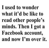 read peoples minds