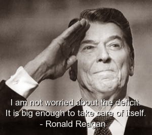 Wise And Famous Quotes of Ronald Reagan