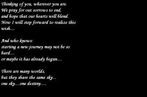Kingdom Hearts saying/quote photo saying.jpg