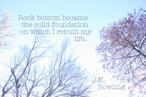 Photo: ©MemoriaArts Quote: J.K. Rowling
