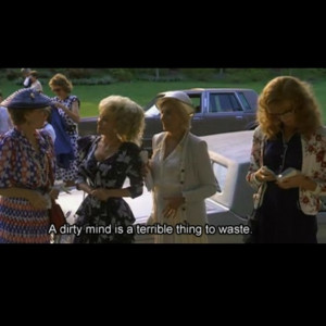 ... So True, Steel Magnolias Movies Quotes, Best Movies Quotes, Fav Movies