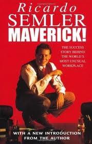 Maysam's Reviews > Maverick: The Success Story Behind the World's Most ...