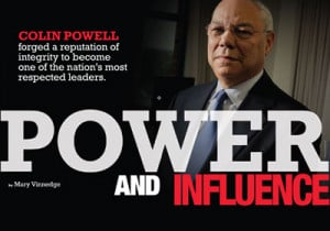 Quotes from Colin Powell on Leadership - what an AMAZING mind