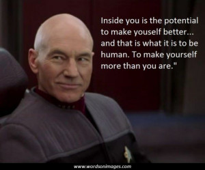 captain picard quotes truck driver quotes and sayings driving quotes
