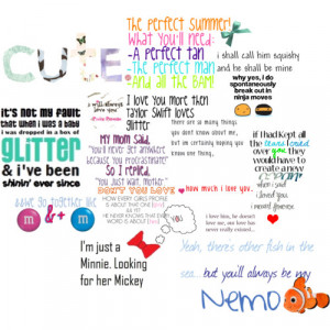 Quotes About Summer Cute