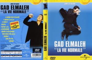 Gad Elmaleh La Vie Normalejpg picture