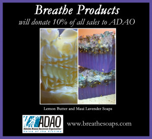 ... is Raising Asbestos Awareness with the Launch of Homemade Soaps Biz