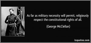Famous Military General Quotes
