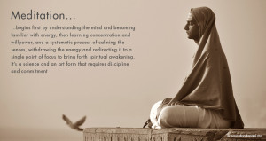 Experience an ancient Vedic