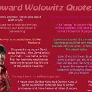 Related Pictures howard wolowitz quotes the big bang theory