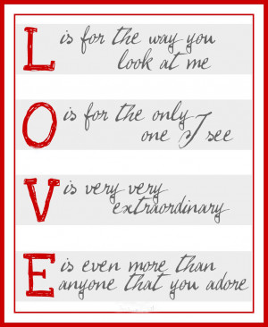 love-is-all-the-way-you-look-at-me-lalala-quote-quotes-about-sad-love ...