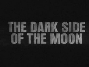 dark, full moon, grunge, hippie, hipster, love, message, moon, quote ...