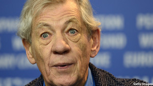 Ian McKellen Joins Live-Action 'Beauty and the Beast'