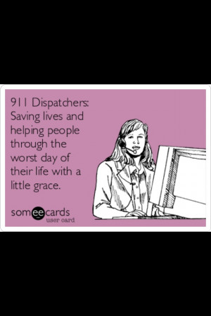 Quotes About 911 Dispatchers