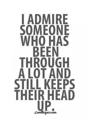 love it i admire someone