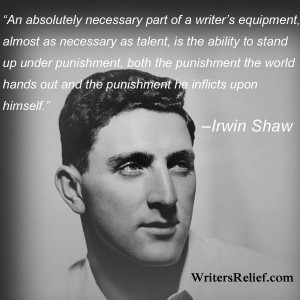 an introduction to the literature by irwin shaw Writing game: a biography of will  irwin shaw american author  uvres choisiesavec introduction bibliographie notes  macbeth literature guide.
