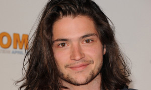 Thomas McDonell is a triple threat actor artist and musician who is ...
