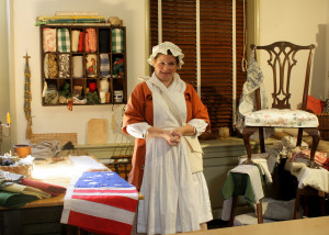 Betsy Ross Quotes To the betsy ross house,