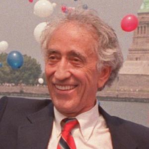 Pat Paulsen, 1988 (AP Photo/Marty Lederhandler, file)