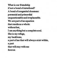 friendship #love #poetry #poems