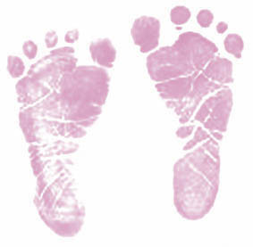 related pictures baby hand and foot print tattoos