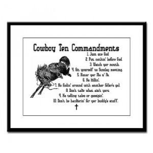 Funny Cowboy Quotes