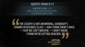 11 Quotes from Victims