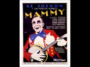 Al Jolson Mammy