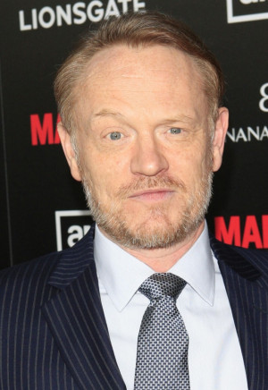 Jared Harris [Hodge Starkweather] Biografia