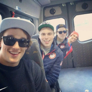 ... Ski, Favorite, Slopestyl Team, Usa Olympics, Team Usa, Nick Goepper