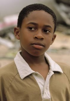 Walt Lloyd (Malcolm David Kelley) More