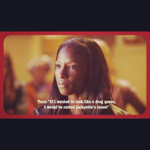 True Blood Quote Tara
