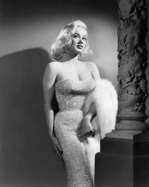 Some pictures of Mamie Van Doren