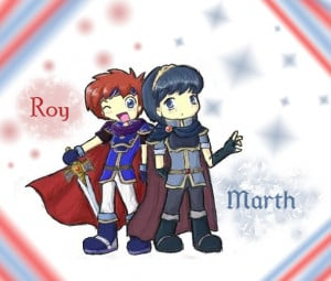 marth and roy relationship quotes
