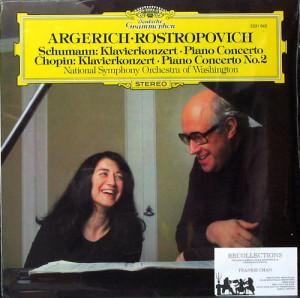 Classical Works Spotlight #64--Schumann Piano Cto.