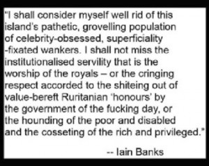 anti capitalist royal family tories pro socialist scottish ...