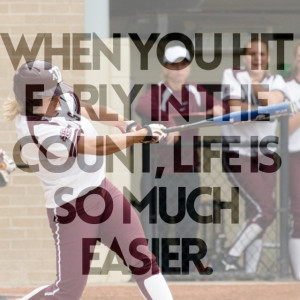 quotes softball teammates are family on and softball teammate quotes ...