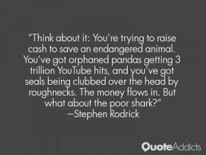 Stephen Rodrick