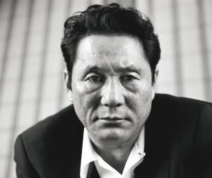 Takeshi Kitano Photo...