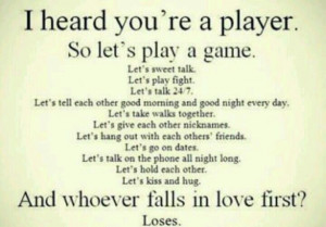 Quotes About Guy Players