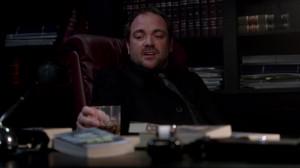 Crowley Quotes Supernatural Season 9 Funny/snarky quotes:
