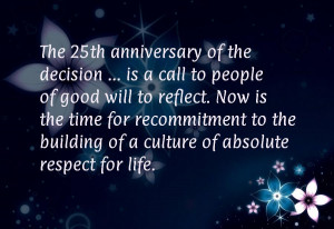 25th work anniversary quotes